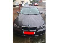 BMW 3 Series E90 Metallic Grey *High Spec* *Modified* - BARGAIN.