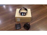 Samsung Galaxy Gear SM-V700 Bluetooth Smart Watch.