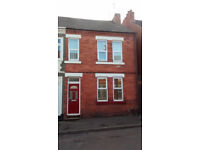 Unfurnished 3 bedroom, Semi-detached House, Bulwell, NG6 8GS - Available NOW