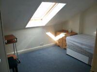 single room furnished drewry lane £60 pw inc bills 5 mins town