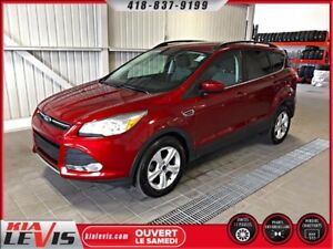 Ford Escape SE-AUTO-2.5L-FULL-MAGS 17'' 2016