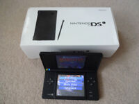 Nintendo DSi Games Console - Boxed - DS
