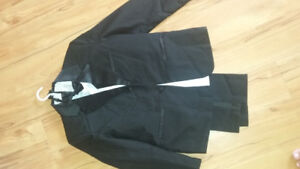 size 12 boys brand new suit never worn.