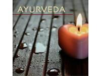 Ayurvedic mobile massage service