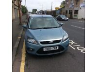 *** FORD FOCUS ( NEWER MODEL )