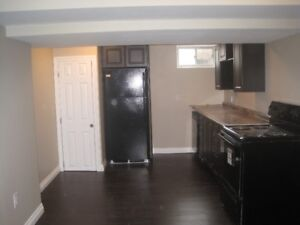 To  bedroom basement suite for rent in Avalon
