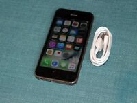 IPHONE 5S 16GB ***UNLOCKED TO ALL NETWORKS***