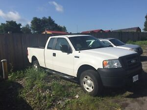 2008 Ford F-150 for sale  certified e tested