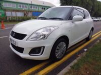 2015 Suzuki Swift 1.2, FSH, 13k Miles, Immaculate