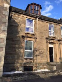 Large 4 Bedroom city centre Town House set over 3 floors available for rent in Elgin.