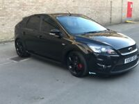 Focus ST-3 modified 320bhp , Not RS