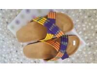 Summer sandals new