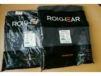 RokWear Premium Cargo Trousers