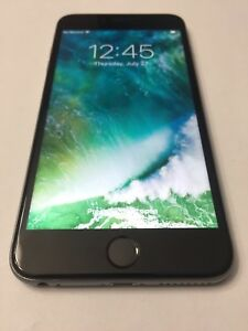 iPhone 6 PLUS - 16gb - Bell/MTS