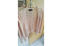 New look tops, size 8