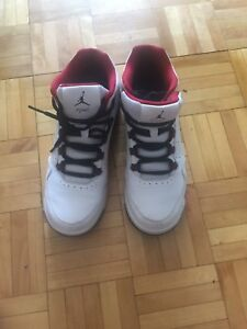 Hardly worn Jordan Flight Origin 2 Shoes