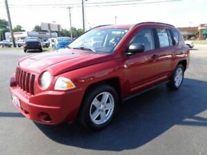 2007 Jeep Compass SUV, Crossover Selling Certified And Etested