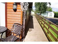 Lovely Lodge - Cosalt Cezanne 3 bed - Appleby - near Lake district and yorkshire dales