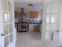 NO FEES TO TENANTS; 3 BEDROOM HOUSE TO RENT IN NEWTON AYCLIFFE