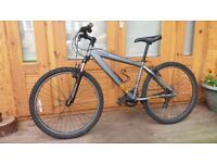 Teenager's mountain bike for sale