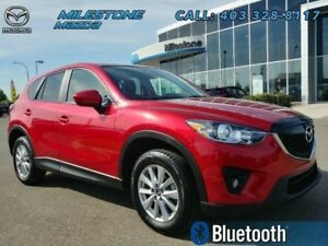 2015 Mazda CX-5 GS  - Bluetooth - $159.46 B/W