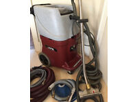 CFR PRO 500 Carpet Cleaning Machine with 1 year warranty