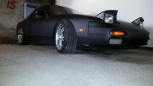 1989 Nissan 240SX Fastback Coupe