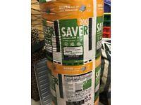 Loft Insulation- 3 Rolls