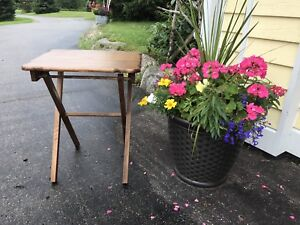 TV Tables for Sale