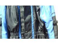 Motorcycle jacket BUFFALO