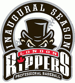 Looking to buy London Rippers Baseball items