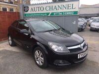 Vauxhall Astra 1.6 i 16v SXi Sport Hatch 3dr£1,685 p/x welcome GOOD RUNNER, NEW MOT!