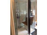 Svedberg Steam Shower Unit