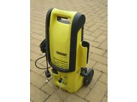 Karcher pressure washer K2.56 - spare & repair