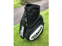 Titleist Tour Golf Bag - Used Good Condition S64 Tour Bag