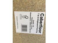 T&G chipboard flooring board