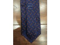 New Brioni Tie from Harrods