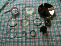 Box Of Lenses,