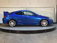 Honda integra dc5 fresh import facelift model
