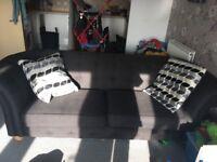 Dfs Hepburn 4 seater sofa