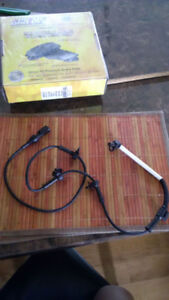 Ford Ranger ABS Sensors and Pads