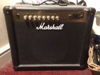 Marshall MG30FX Guitar amplifier