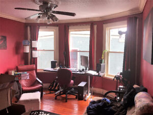 Looking for Roommate for large 2 bedroom apartment on DalCampus