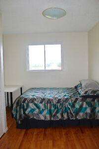 Room for rent in Petawawa available now or Sept