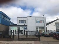 1500 Sqft - Office / Warehouse unit available to rent, Call on 02089611415