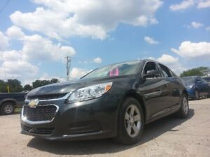 2014 Chevrolet Malibu !! Certified & E-Tested !! TAX INCLUDED !!