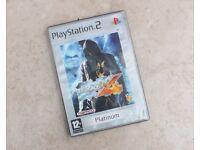 PS2 Game Tekken 4