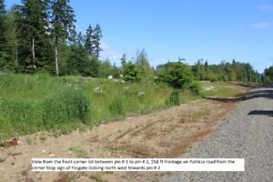 1.5 Acre Lot Oyster River