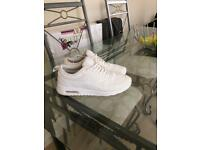 Women's Nike Thea trainers size 5