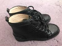 Christain laboutin worn once size 9
